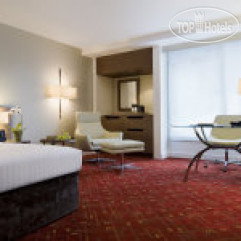 Melbourne Marriott  Hotel 5*