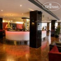 Фото отеля Radisson on Flagstaff Gardens Melbourne 4*