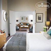 Фото отеля The Sebel Melbourne 4*