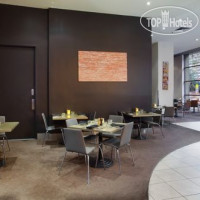 Фото отеля Holiday Inn Melbourne On Flinders 4*