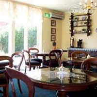 Фото отеля Quality Inn Toorak Manor 4*
