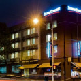 ���� ����� Quality Hotel Downtowner on Lygon 4*