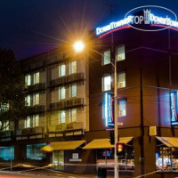 Фото отеля Quality Hotel Downtowner on Lygon 4*