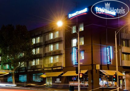 Quality Hotel Downtowner on Lygon 4*