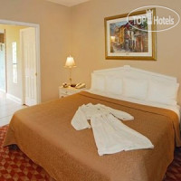 Фото отеля Quality Inn Baton Rouge 3*
