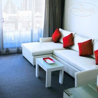Фото отеля Clarion Suites Milano On Swanston 4*