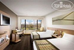 Crowne Plaza Canberra 4*
