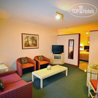Фото отеля Quality Hotel Old Adelaide, North 4*
