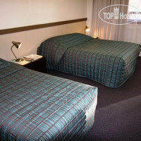 Фото отеля Comfort Inn Highlander, Gilles Plains 4*