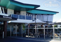 Comfort Inn Highlander, Gilles Plains 4*