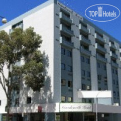 Goodearth Hotel Perth 3*