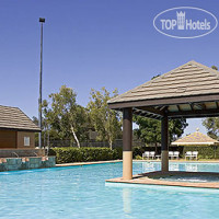 Фото отеля Novotel Swan Valley Vines Resort 4*