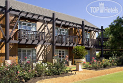 Novotel Swan Valley Vines Resort 4*