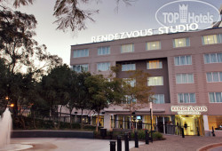 Rendezvous Studio Hotel Perth Central 4*