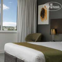 Фото отеля Rendezvous Studio Hotel Perth Central 4*