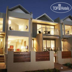 104 On Merri Apartments 4*