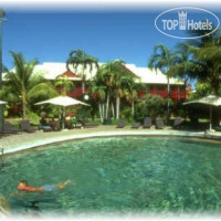 ���� ����� InterContinental Cable Beach Resort 5*