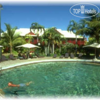 Фото отеля InterContinental Cable Beach Resort 5*
