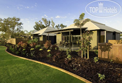 Oaks Cable Beach Sanctuary Resort 4*