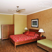 Фото отеля Mercure Broome 3*