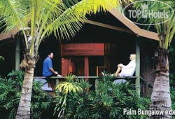 Palm Bungalows 3*