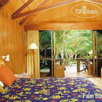 Фото отеля Palm Bungalows 3*