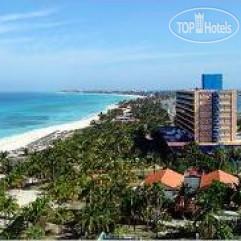 Playa Caleta 4*