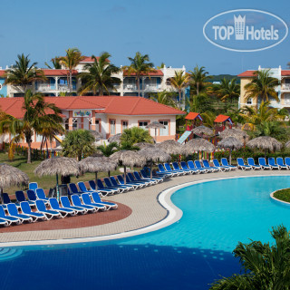 Фото отеля  Memories Varadero Beach Resort 4*