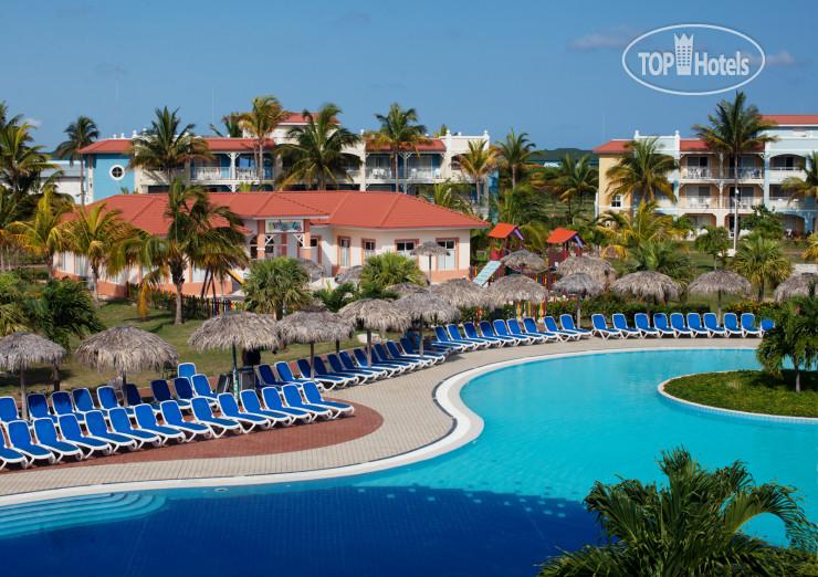 Memories Varadero Beach Resort 4 Куба
