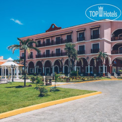 Hotel Colonial 4*