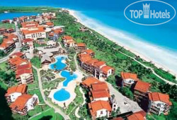 Tryp Cayo Coco 4*