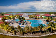 Фото отеля Memories Caribe Beach Resort 4*