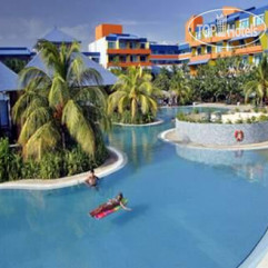 Maritim Costa Verde Beach Resort (LTI) 4*