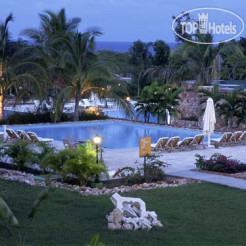 Memories Holguin Beach Resort 4*