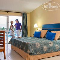 Фото отеля Blau Costa Verde Plus Beach Resort 4*