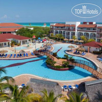 Фото отеля Memories Paraiso Azul Beach Resort 5*