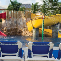Фото отеля Memories Azul Beach Resort 5*