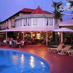 Hotel Bakoua Martinique 5*