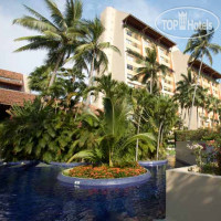 Фото отеля Raintree's Club Regina Puerto Vallarta 4*