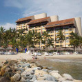 ���� ����� Raintree's Club Regina Puerto Vallarta 4*