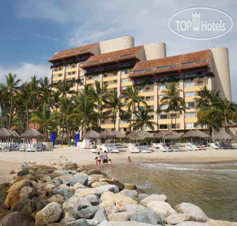 Raintree's Club Regina Puerto Vallarta 4*