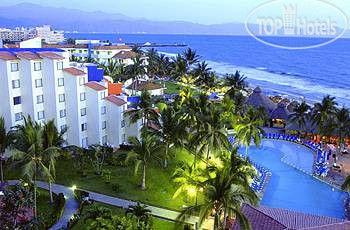 Occidental Grand Nuevo Vallarta 5*