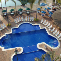 Фото отеля Flamingo Vallarta 4*