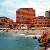 Фото отеля Friendly Hola Puerto Vallarta 4*