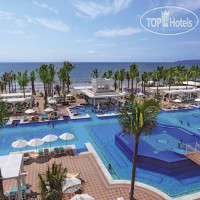 Фото отеля Riu Palace Pacifico 5*