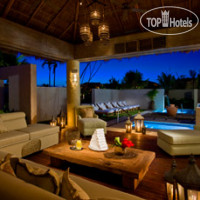 Фото отеля The St. Regis Punta Mita Resort 5*