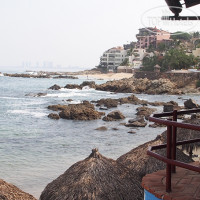 ���� ����� Playa Conchas Chinas 3*