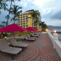 Фото отеля Plaza Pelicanos Grand Beach Resort 4*
