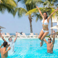 Фото отеля Plaza Pelicanos Club Beach Resort 4*