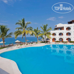 Plaza Pelicanos Club Beach Resort 4*